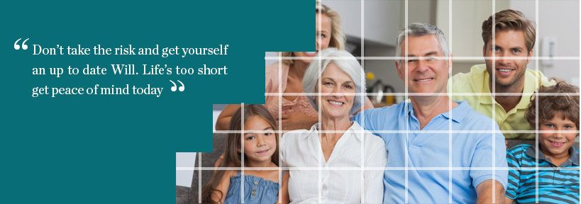 Wills & Trusts home Direct WillsLeicester